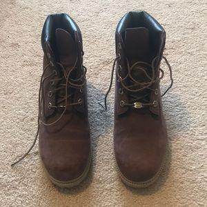 Timberland Boots 🥾(women)
